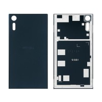 Sony Xperia XZ Rear Housing Battery Door Module - Blue