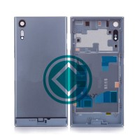 Sony Xperia XZs Rear Housing Battery Door Module - Blue