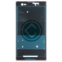Sony Xperia T2 Ultra Front Housing Module White