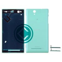 Sony Xperia C3 Complete Housing Panel Module - Mint