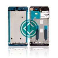 Sony Xperia XA Ultra Front Housing Module - Black