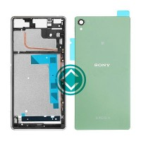 Sony Xperia Z3 Complete Housing Module Green