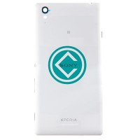 Sony Xperia T3 Rear Housing Battery Door Module - White