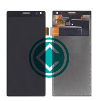 Sony Xperia 10 LCD Screen With Digitizer Module - Black