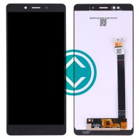 Sony Xperia L3 LCD Screen With Digitizer Module - Black