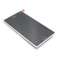 Sony Xperia S LT26 LCD Screen Full Module White
