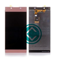 Sony Xperia L1 LCD Screen With Digitizer Module - Pink