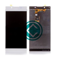 Sony Xperia L1 LCD Screen With Digitizer Module - White