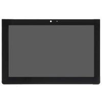 Sony Xperia Tablet S LCD Screen With Digitizer Module - Black