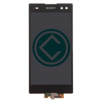 Sony Xperia C3 LCD Screen With Digitizer Module - Black