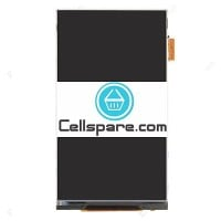 Sony Xperia J ST26i LCD Screen Module - Black