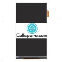 Sony Xperia J ST26i LCD Screen Module - Black