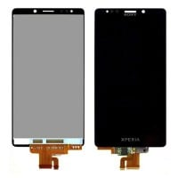 Sony Xperia T LT-30 LCD Screen With Digitizer Module - Black