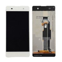 Sony Xperia XA LCD Screen With Digitizer Module White