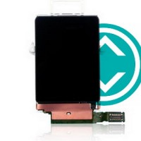 Sony Ericsson T650 LCD Screen Module
