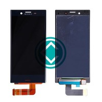Sony Xperia X Compact LCD Screen With Digitizer Module - Black