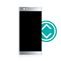 Sony Xperia XA2 Ultra LCD Screen With Digitizer Module - Black