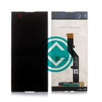 Sony Xperia XA1 Plus LCD Screen With Digitizer Module - Black