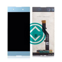 Sony Xperia XA1 Plus LCD Screen With Digitizer Module - Blue