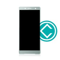 Sony Xperia XZ2 Compact LCD Screen With Digitizer Module - Green