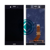Sony Xperia XZ LCD Screen With Digitizer Module Black