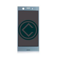 Sony Xperia XZ1 Compact LCD Screen With Digitizer Module - Blue