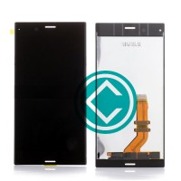 Sony Xperia XZs LCD Screen With Digitizer Module - Black