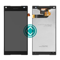 Sony Xperia Z5 Compact LCD Screen With Digitizer Module - Black