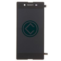 Sony Xperia E3 LCD Screen With Digitizer Module - Black