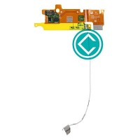 Sony Xperia T3 Microphone Flex Cable Module