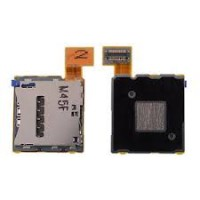 Sony Xperia T2 Ultra Sim Tray Reader Replacement Module