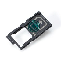 Sony Xperia Z3 Plus Sim Card And SD Card Tray Module